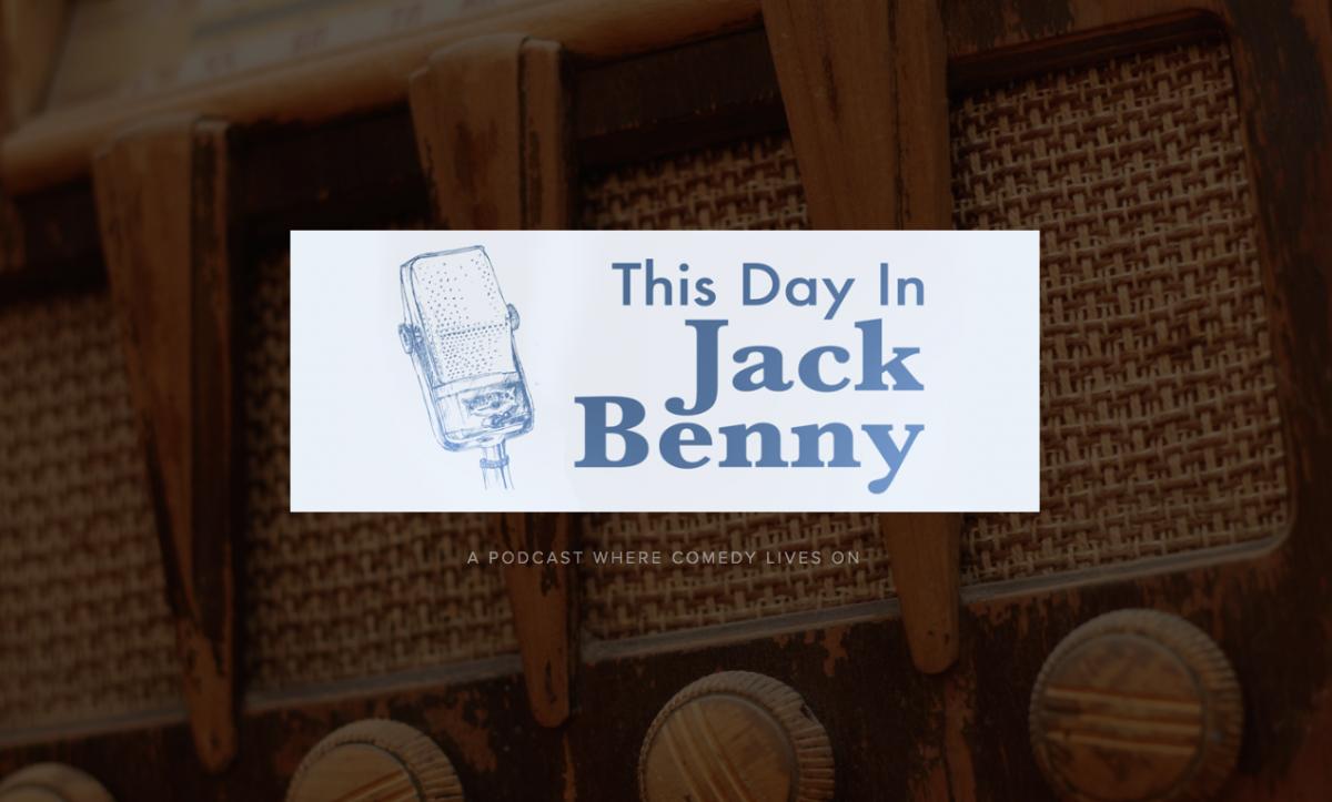 Jack Benny Episodes