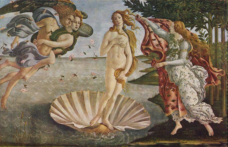 Venus-Sandro_Botticelli