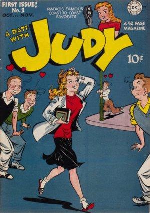A date w Judy