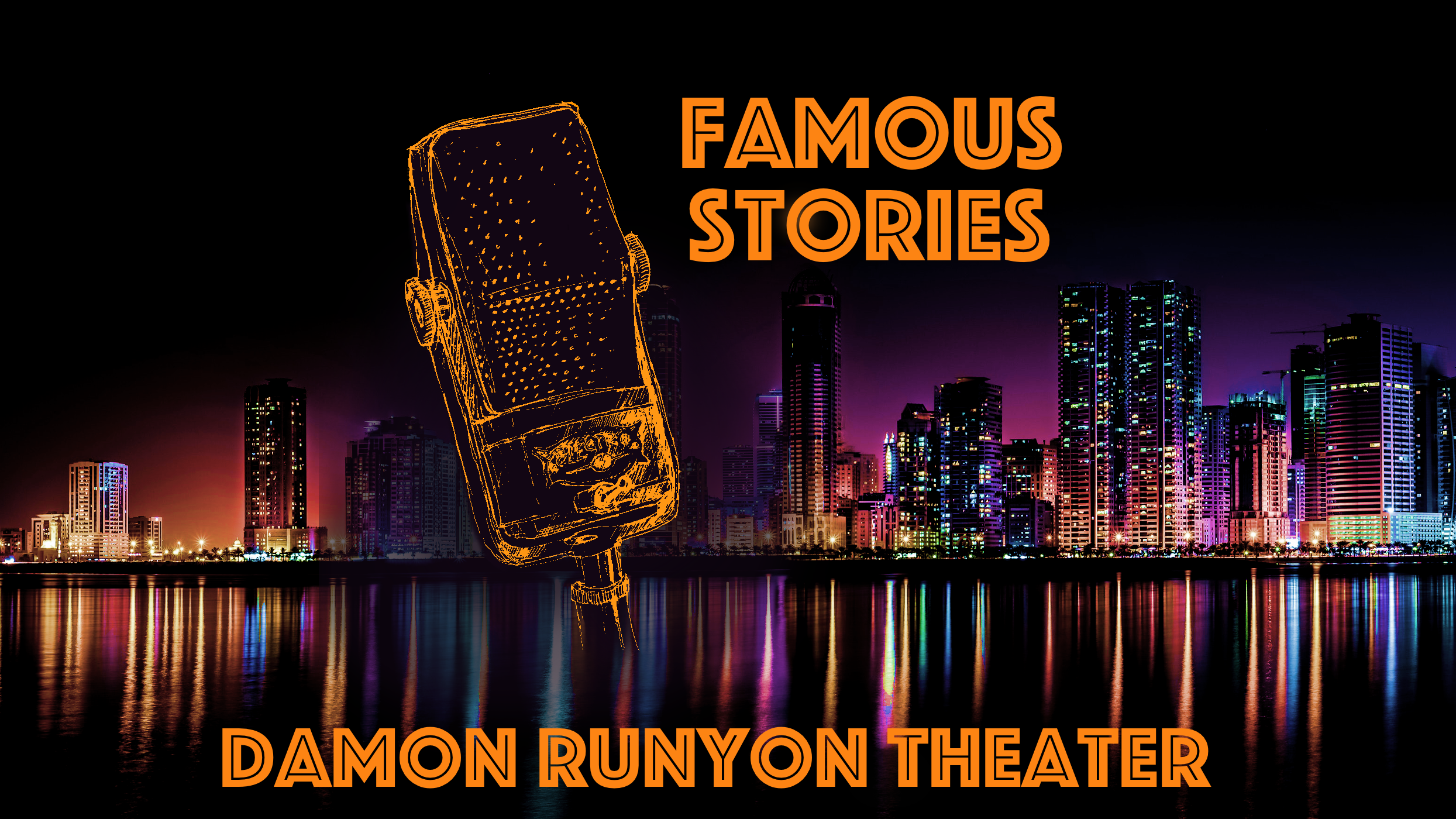 Famous Stories Banner