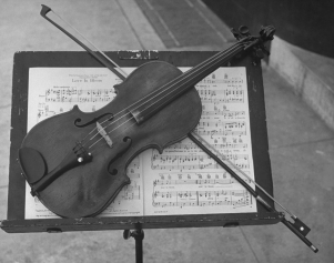 JackBennyViolin1947